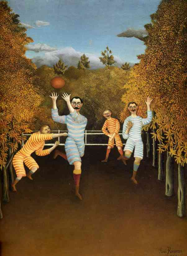 the-football-players-1908