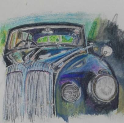 Daimlerdrawn